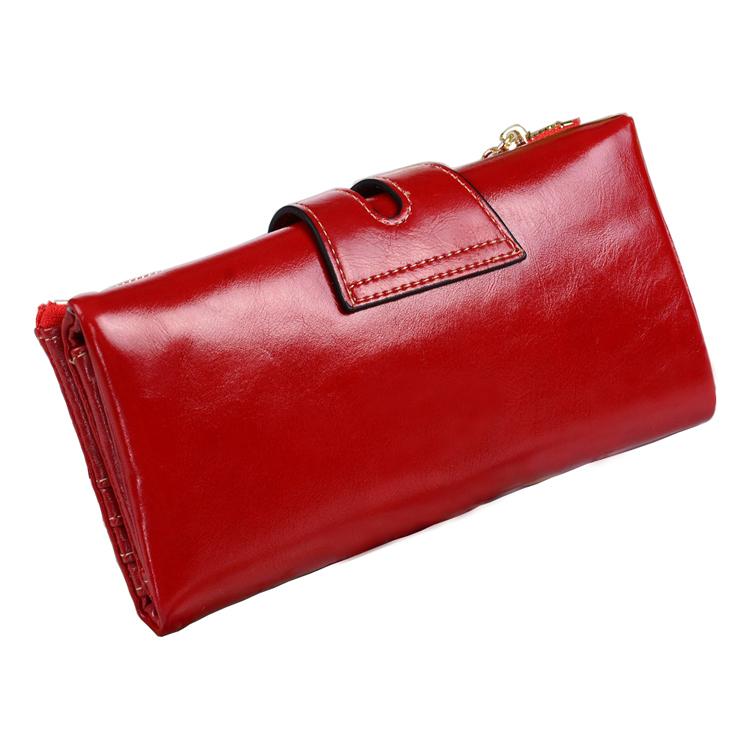 c3a3f96e08 women long purse big capacity for cards