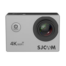 """SJCAM SJ4000 AIR Действий Камеры Full HD Allwinner 4К 30FPS WIFI 2.0"""" Экран Мини Шлем Водонепроницаемый Спорт DV Камера, Лыжная камера, камера для дайвинга(China)"""