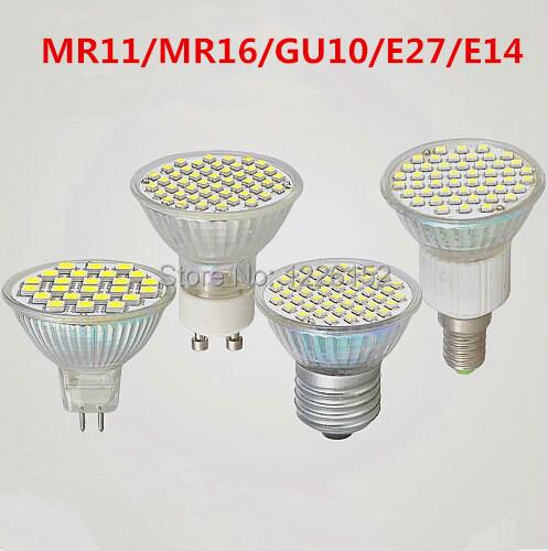 led spotlights 3w 5w gu10 mr11 35mm led bulb 220v 110v 240v gu5 3 5050smd led spot light 3528smd. Black Bedroom Furniture Sets. Home Design Ideas