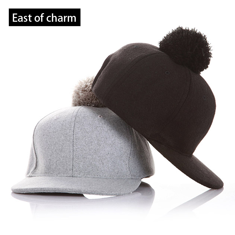 Top Quality 2016 NEW Cute Boy Girl Hat For Child Baseball Cap Kid Hip hop Cap