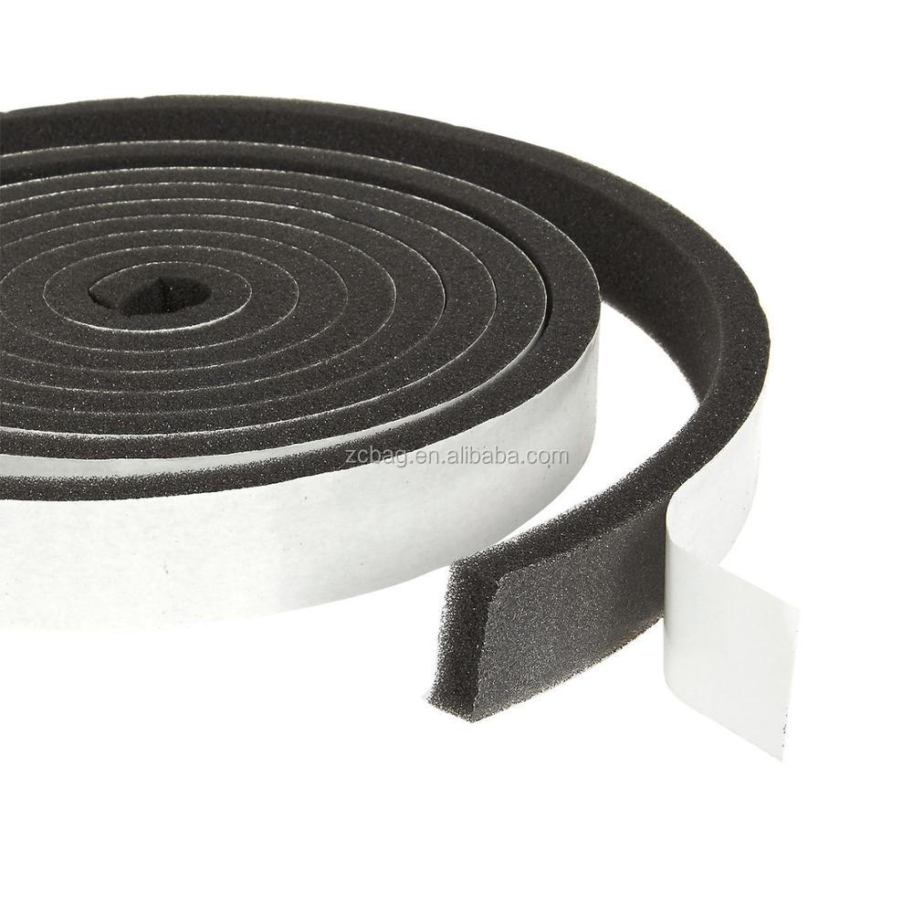 High Density Foam Tape Closed Cell Double Sided Acrylic