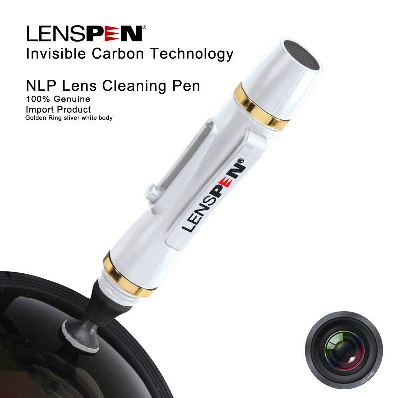 100% подлинные 10 шт./лот NLP-1 Lenspen объектив ручка для очистки объектива щетки для объективов и фильтров очистки пера бесплатная доставка
