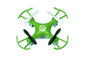 2 4G 4ch mini RC Quadcopter kit RC Helicopter Remote Control Dornes RC Helicoptero children s
