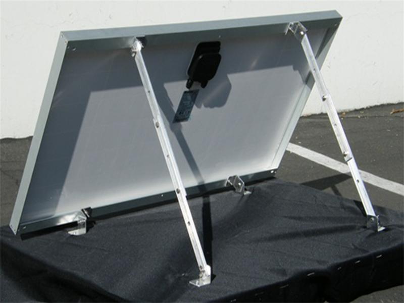 tilting solar panel mounts - 800×600