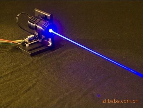 Blue Laser Diode 10
