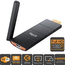 Stick WiFi HDMI Smart TV Dongle MeLE Cast S3 AirPlay EZCast Miracast Mirror DLNA Wireless Display Player for Android iOS Windows