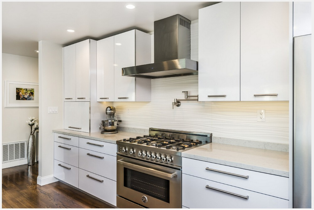 high gloss lacquer kitchen cabinets | 2015 modern kitchen furnitures high gloss white lacquer ...
