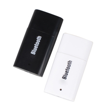 USB Bluetooth Wireless 3 5mm Stereo Music Receiver Bluetooth Adapter for Speakers