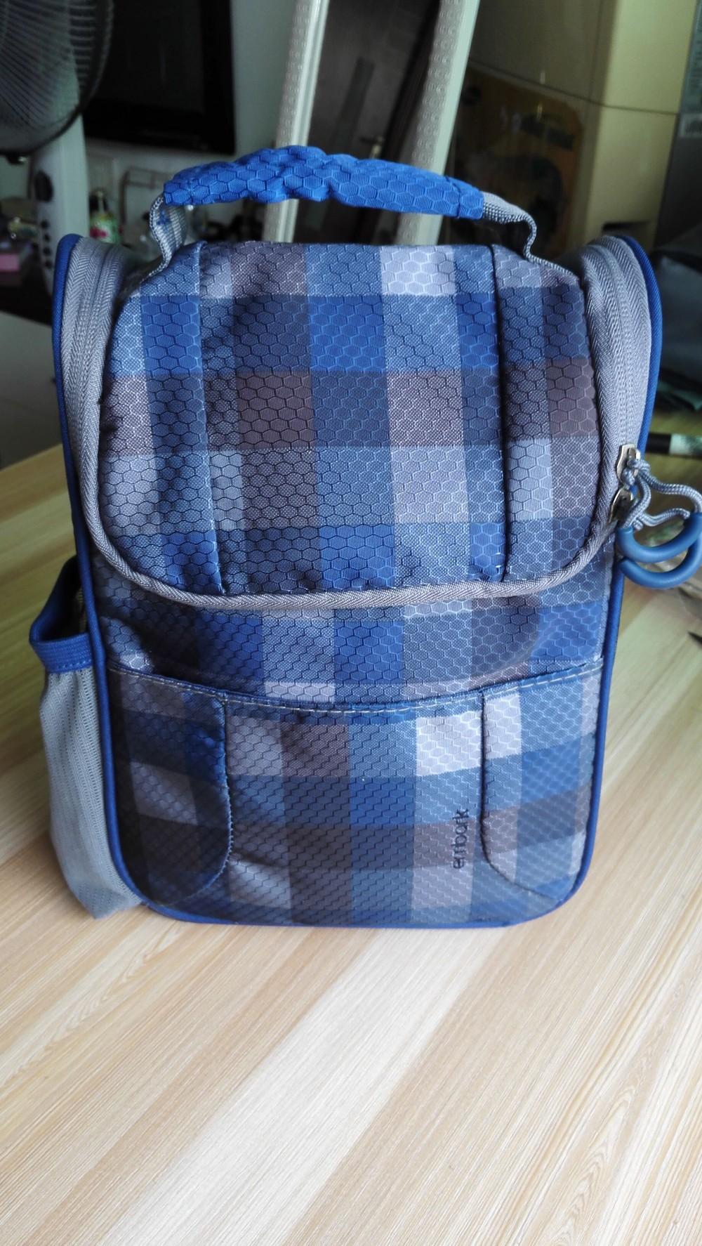 Navy Blue Color Code >> 2019 Wholesale Embark Thermal Bag Lunch Picnic Bag ...