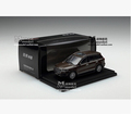 HAVAL H8 Great Wall Car SUV jeep model 1 64 Simulation of high quality alloy collectibles