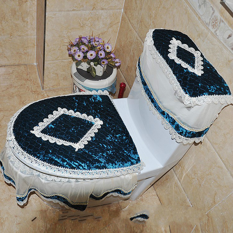 Popular Toilet Tank Cover Set-Buy Cheap Toilet Tank Cover ...