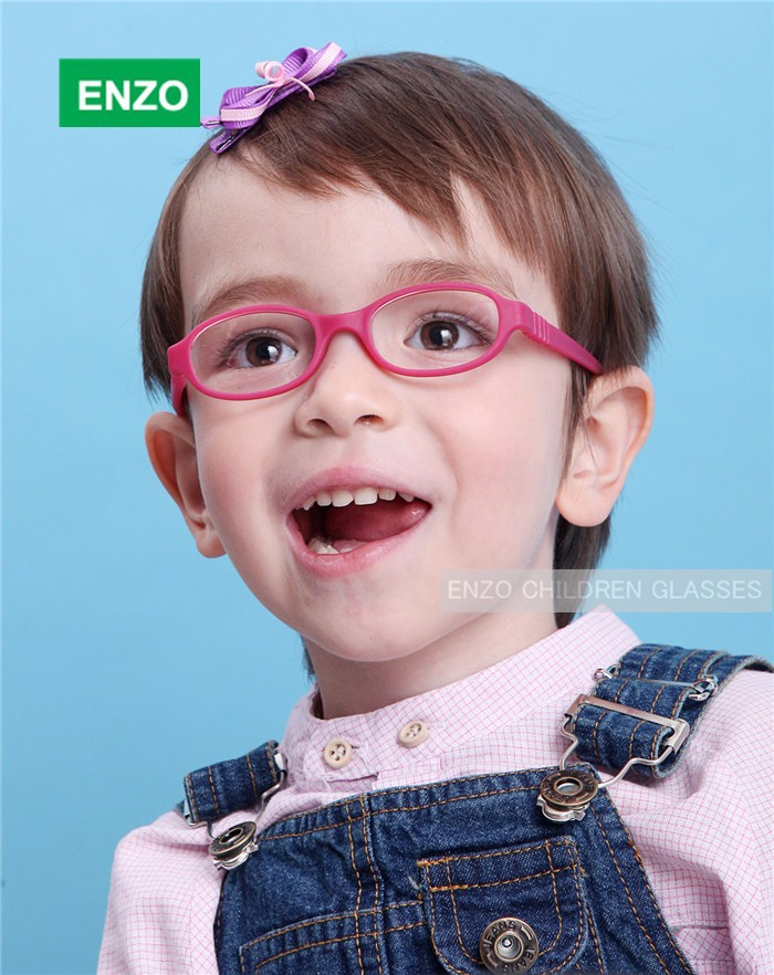 748aa9dc7e1 Enzodate Kids Prescription Glasses
