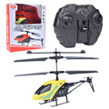 Hot sale 2 colors Mini RC Helicopter RC Drone toy Flying Remote Control Helicoptero Kids toys