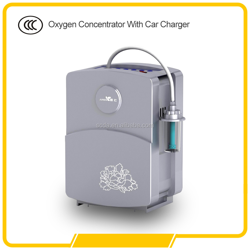 Battery Powered Portable Home Oxygen Concentrator Buy