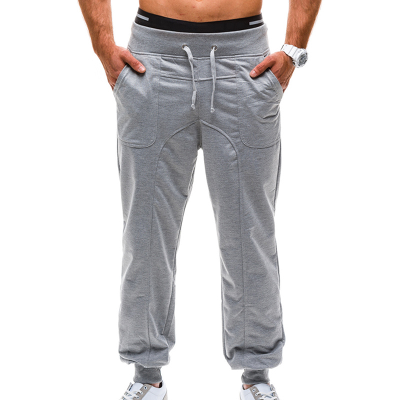 Hip Hop Baggy Sweatpants
