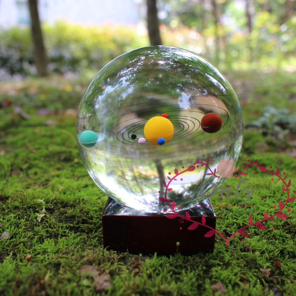 solar system glassware - photo #12