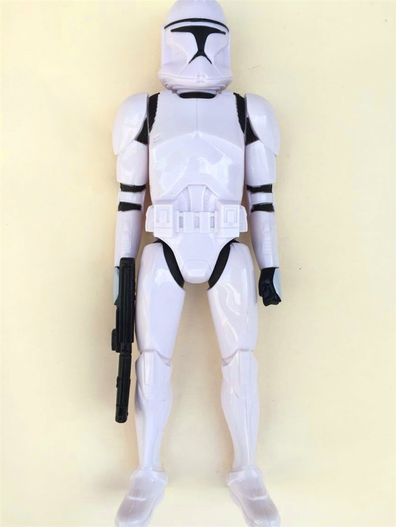 Free Shipping Star Wars PVC Action Figure Toy