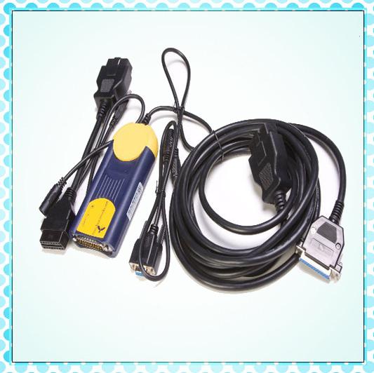 Actia multi diag key generator
