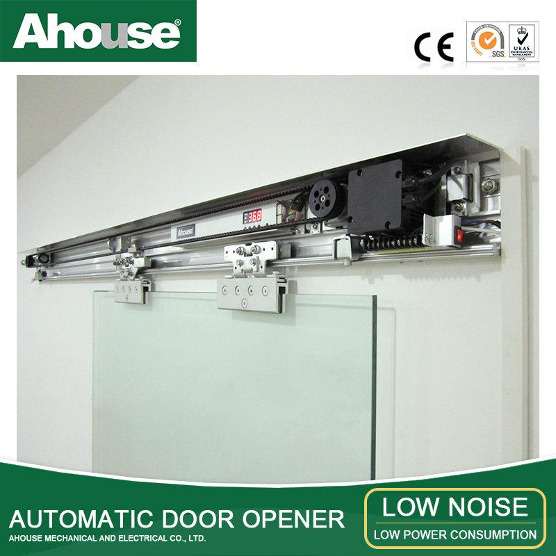 Automatic Door Automatic Door Sliding Mirror Wardrobe