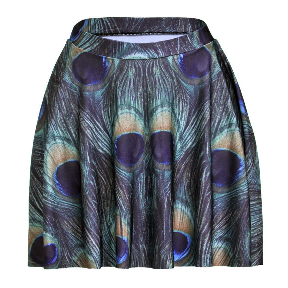 Popular Peacock Feather Skirt-Buy Cheap Peacock Feather