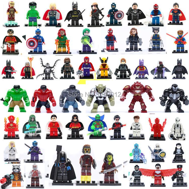 lego super hero minifigure - ChinaPrices.net