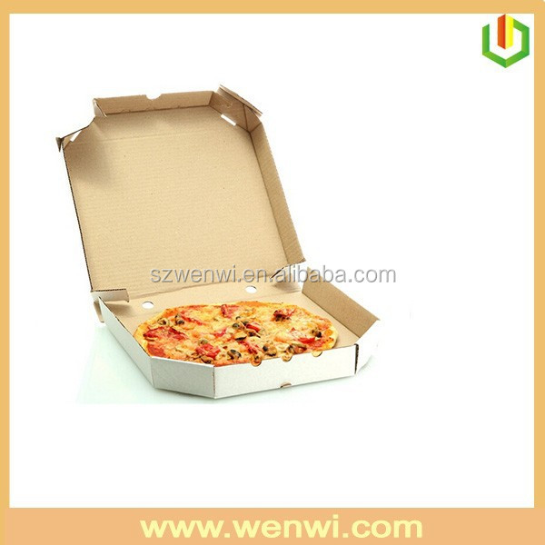 unique personalized round pizza packaging boxa view round pizza box wenwi product details from. Black Bedroom Furniture Sets. Home Design Ideas