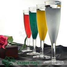 Glass chameleon -Eragon magic tricks magia magie toys retail and wholesale
