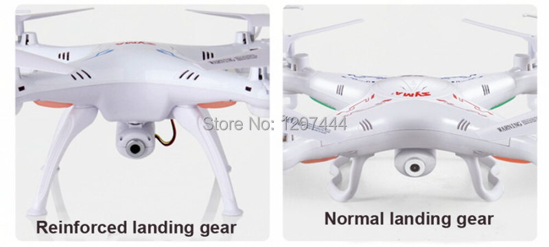 Free Shipping!Syma X5SW Explorers-II FPV 2.4G 50M RC Drone Quadcopter 2.0MP