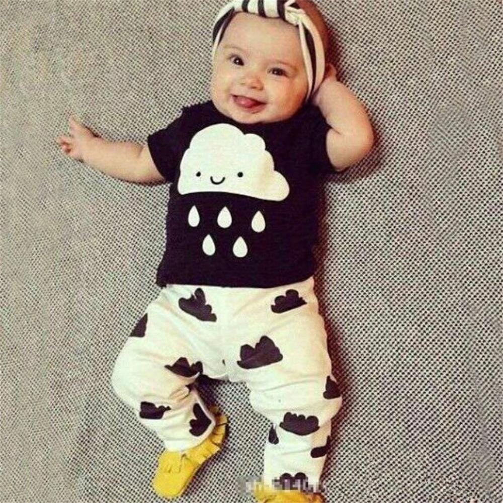 Toddler fashion clothing