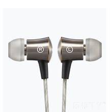 100% Original Letv HiFi Earphone Stereo Headphones DJ Bass Headset with Mic in-ear HIFI Earphones Universal 3.5MM Headphone