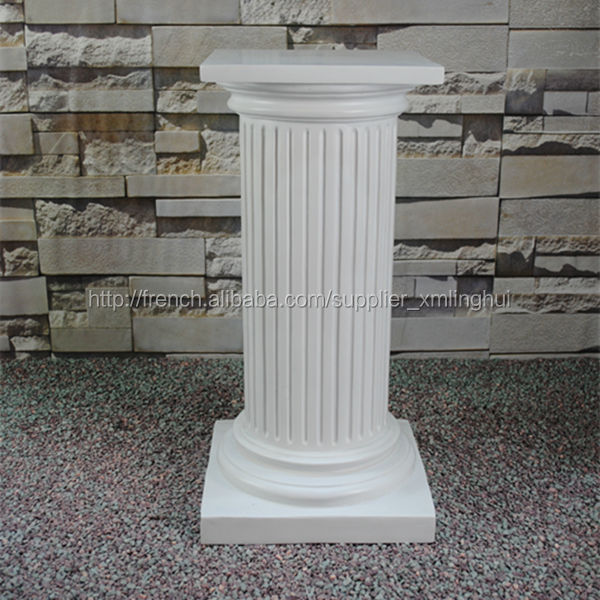 r sine d coratif pilier romain int rieur et ext rieur pilier id de produit 500003081029 french. Black Bedroom Furniture Sets. Home Design Ideas