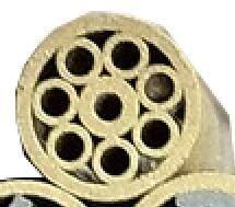 Рекламная цена 8 мм ручка ножа мозаика заклепки Мозаика Винт Ручка для ногтей материал diy нож штифт гайки (без заполнения смолы)(Китай)