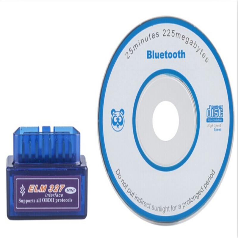 Vgate икар сканирования тест ELM327 Bluetooth OBD2 V2.1 OBDII авто крутящий момент сканер бытовая электроника