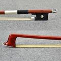 High Density Master Level Violin Bow Pernambuco Wood Great Natural Mongolia Horse Hair Instant Response