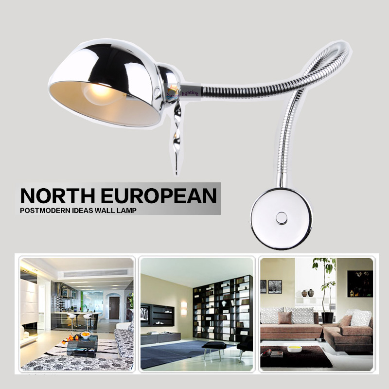 Bathroom Store Reading: Aliexpress.com : Buy Free Shipping Swing Wall Lamps Modern