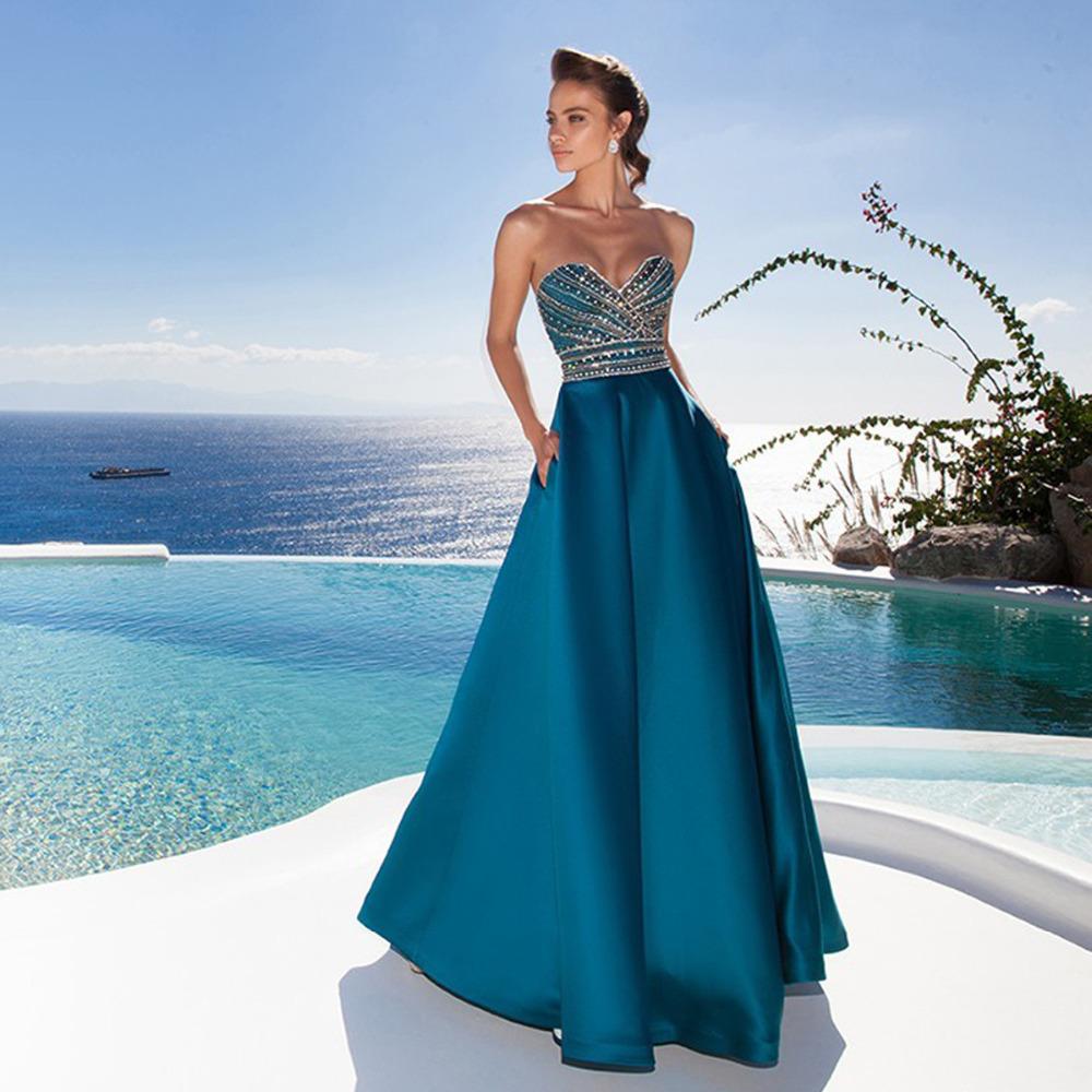 Robe de soiree pas cher livraison 48h – Modèles populaires