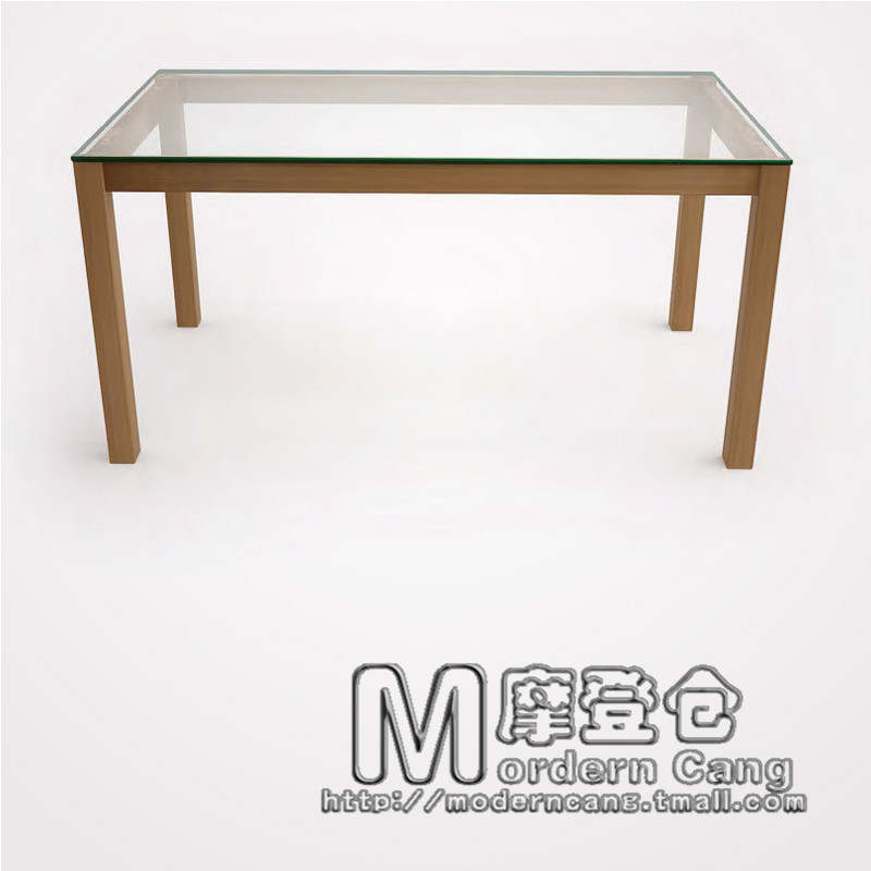 Wood dining table glass living room tables and chairs kitchen tables