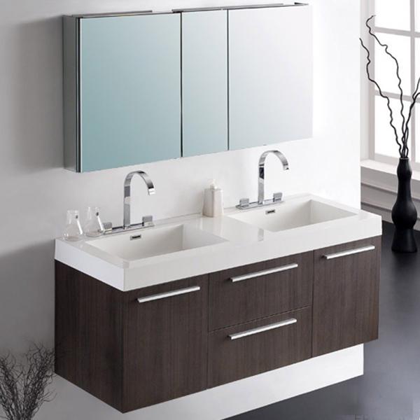 european cheap antique double sink modern bathroom vanity