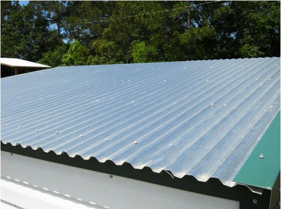 Excellent Anti Corrosion Pvc Plastic Roof Tile Light