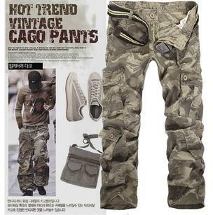 2014 мужская одежда оптовая продажа и внешней торговли в европе и горячей воды волна камуфляжные штаны больше воды для мытья комбинезоны
