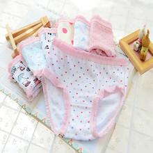 2016 Fashion New Baby Girls Underwear Cotton Panties Random delivery 1 piece ATNN0065