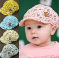 1PCS Kids Baby Girl Boy Summer Hat Toddler Casquette Baseball Beret Cap 3 24 Month Free