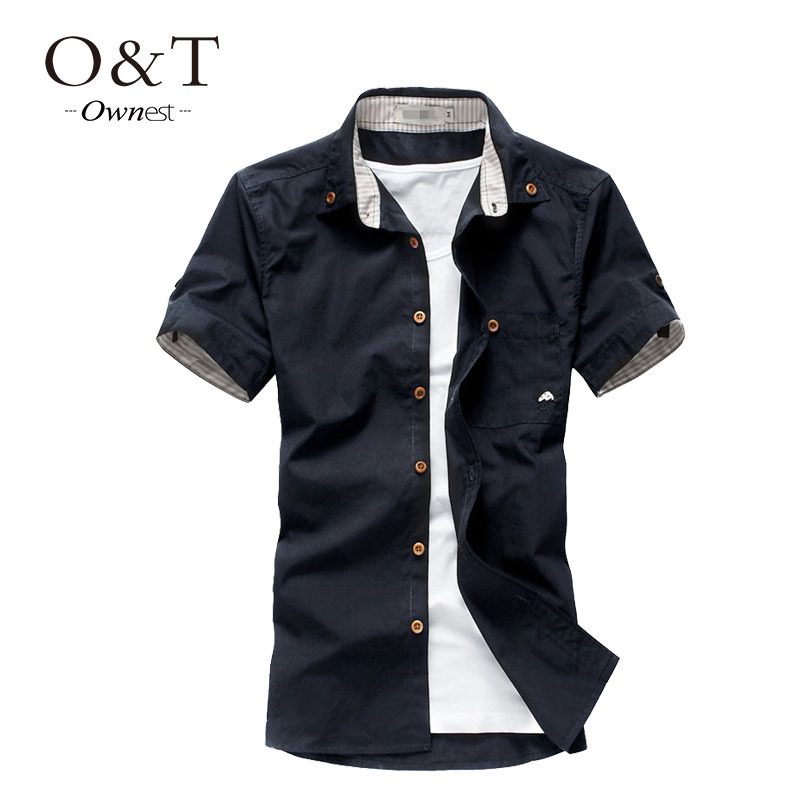 Casual Shirts: Free Shipping on orders over $45 at ggso.ga - Your Online Shirts Store! Get 5% in rewards with Club O!