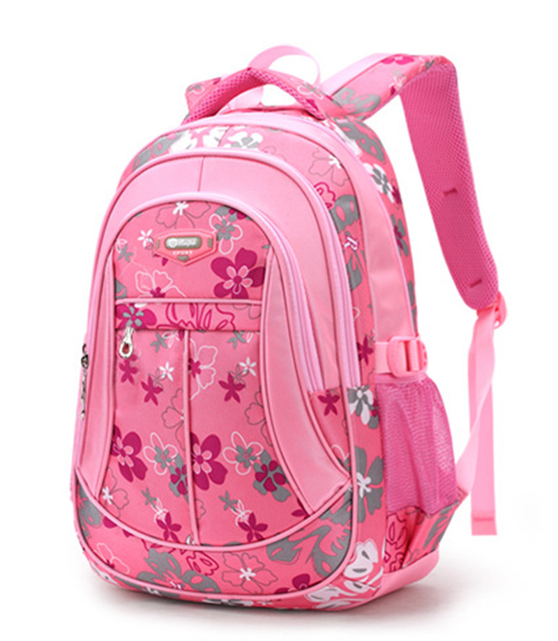 7fe6ee20fe New School Bags for Girls Brand Women Backpack Cheap Shoulder Bag Wholesale Kids  Backpacks Fashion
