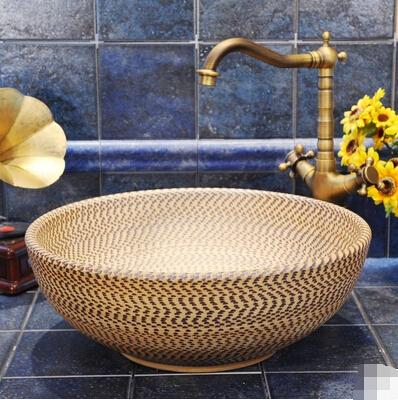 online kaufen gro handel sch ssel waschbecken aus china sch ssel waschbecken gro h ndler. Black Bedroom Furniture Sets. Home Design Ideas