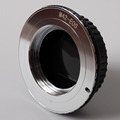 Generic M42 to E OS Lens Adapter for M42 Lens to Canon 50D 60D 7D 1000D