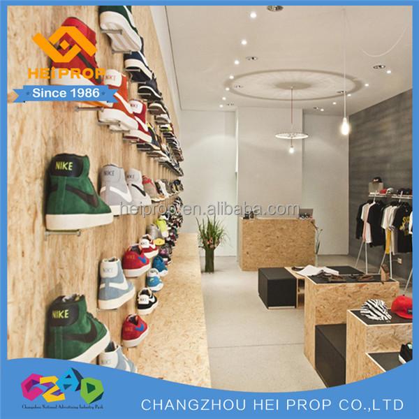 Shoe Store Display Racks Suppliers