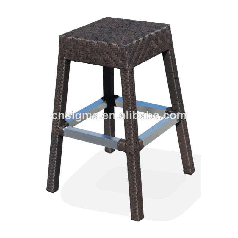 achetez en gros en osier tabouret de bar en ligne des grossistes en osier tabouret de bar. Black Bedroom Furniture Sets. Home Design Ideas