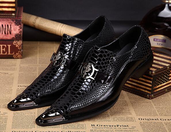 53e64385279bf Zapatos De Vestir Gucci Hombre