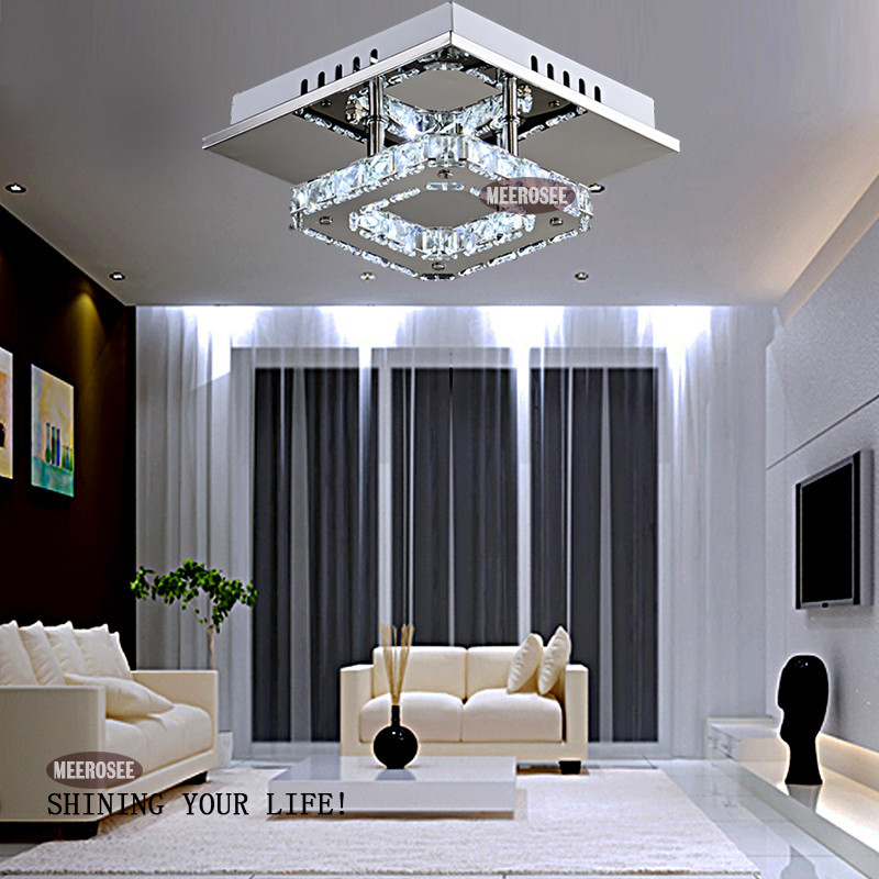 square led crystal chandelier light for aisle porch hallway stairs rh sites google com